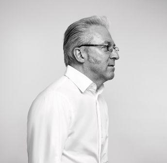 Bernhard Gasser