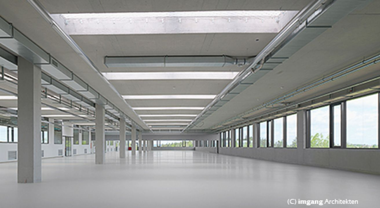Büchi Labortechnik Flawil (CH)